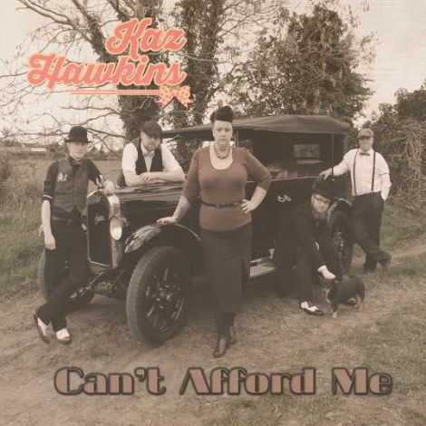 Can't Afford Me (Single Release)